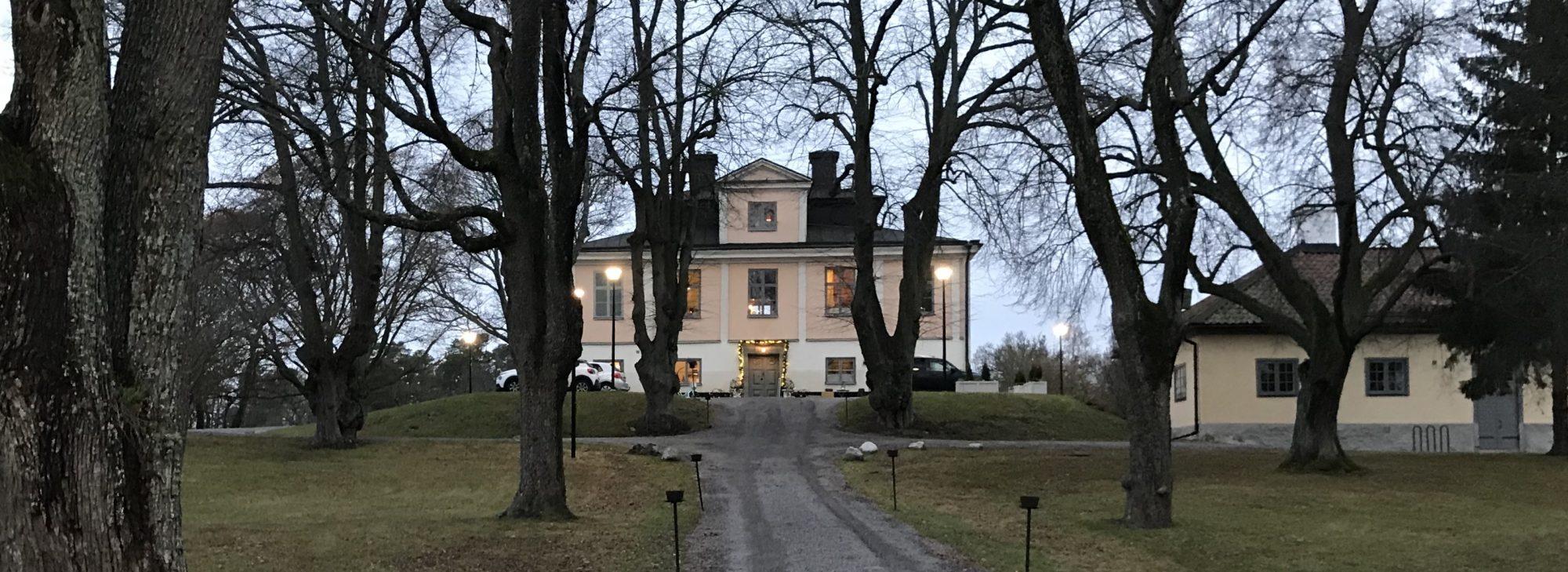 Norra Ängby Trädgårdsstadsförening